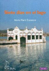 MF Aktual/Siete días en el lago La Mar de Fácil 9788494006647