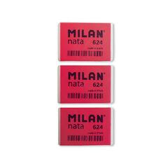Goma de borrar Milan 624 4U