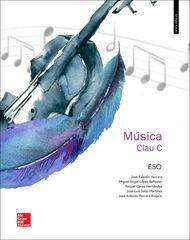 Música/Clave C/16 ESO 4 McGraw-Hill Text 9788448609115