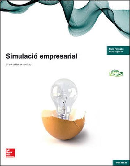 SIMULACIÓ EMPRESARIAL CICLES FORMATIUS McGraw-Hill Text 9788448192761