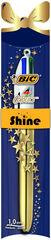 Bolígrafo Bic Shine navidad Multicolor