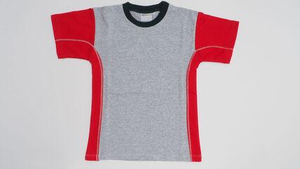 LA SAGRERA Camiseta m/c Talla 12