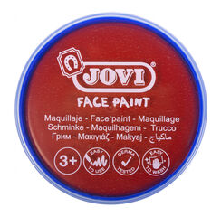 Maquillaje en crema Jovi 20 ml Rojo