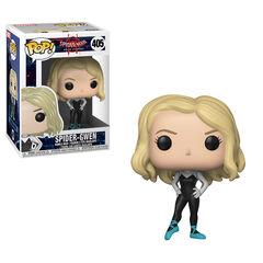 FunkoPOP! Un Nuevo UniversoSpider-*Gwen