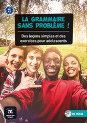 DIFF Grammaire sans problème! A1 A2 Difusion 9788416273553