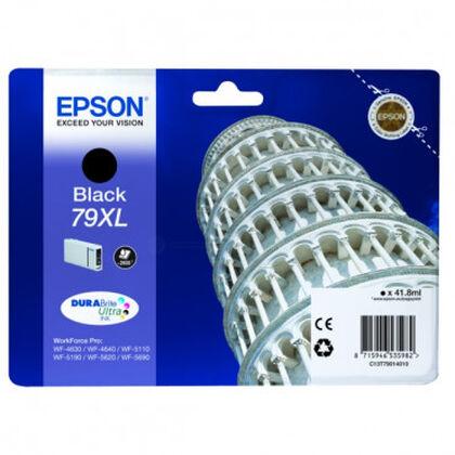 REC.ORIG.EPSON WF-4630 NEGRO N.79XL