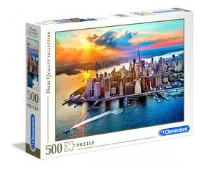 Puzzle Clementoni New York
