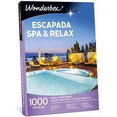 Wonderbox Escapada Spa & Relax