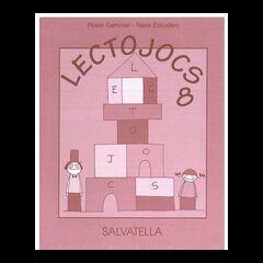 LECTOJOCS 08 Salvatella 9788484125075