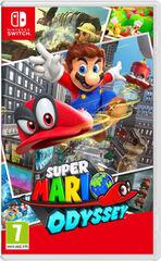 Super Mario OdysseyNintendo Switch