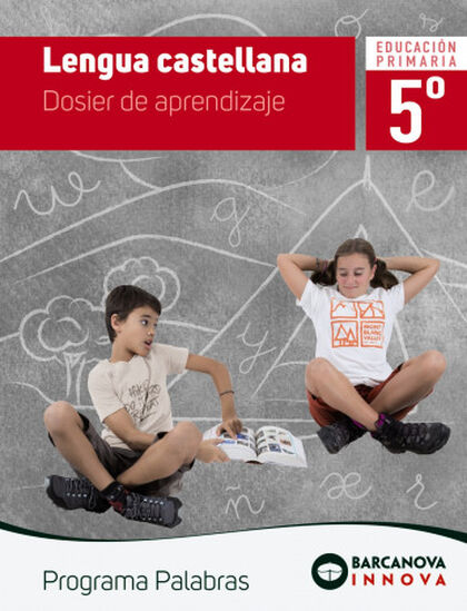 BARC E5 Castellà/Dossier/Palabras Barcanova Text 9788448944339