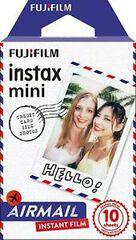 Paper fotogràfic Instax Recanvi Instax Airmail 10U