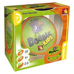 Juego de agilidad Asmodee Dobble Kids