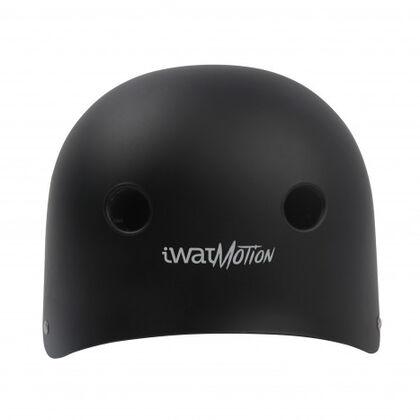 Casco Protección Watmotion Negro