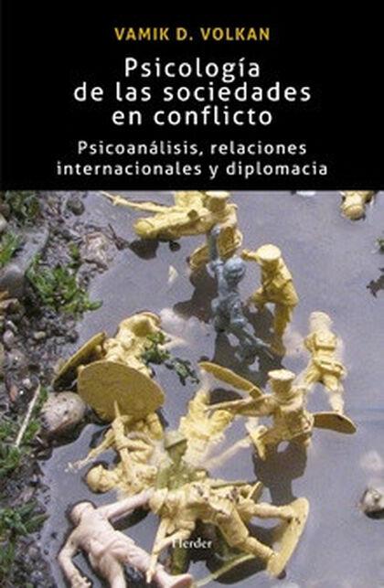 PSICOLOGÍA DE LAS SOCIEDADES EN CONFLICT