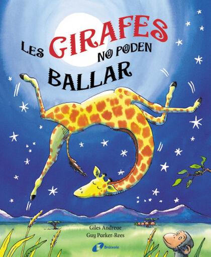 Girafes no poden ballar, Les
