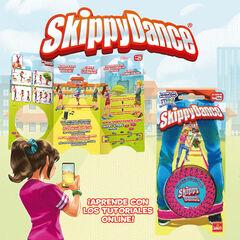 Gomas Skippy Dance Goliath