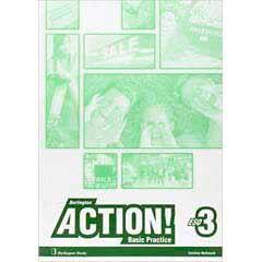 BUR S3 Burlington Action/Basic/WB SPA Burlington 9789963489756