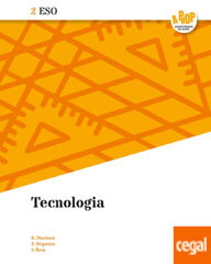 Tecnologia/20 ESO 2 Teide Text 9788430771349