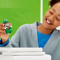 LEGO Mario Potenciador Granota