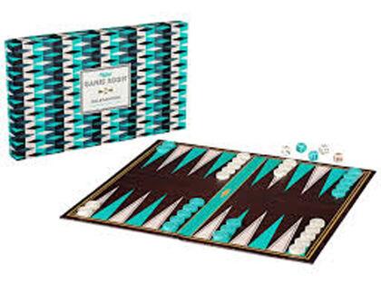 BackgammonWild& Wolf