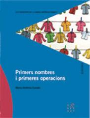 101DRS Primers nombres i primeres operac