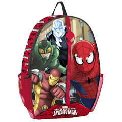 Mochila Infantil Kids Spiderman