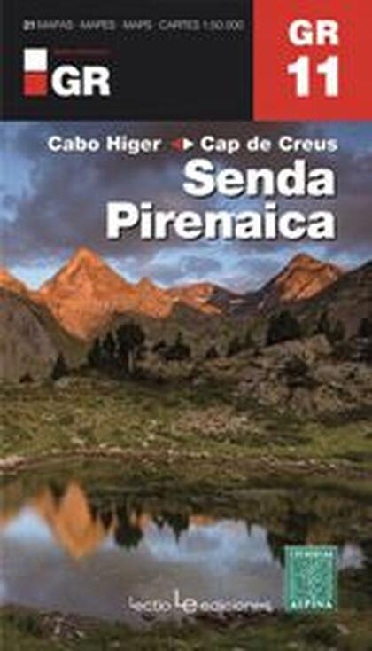 GR 11 - Senda Pirenaica