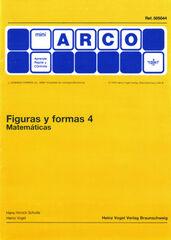 Mini-arco figuras y formas 4/505044
