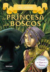 La Princesa dels boscos