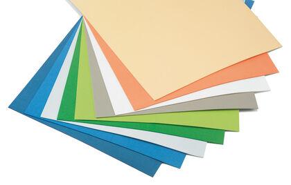 Plancha Goma eva Faibo Verde (60x40x0,2 cm)