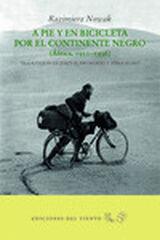 A pie y en bicicleta por el continente n