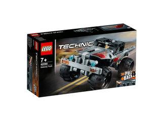 Lego Technic Camió fugida