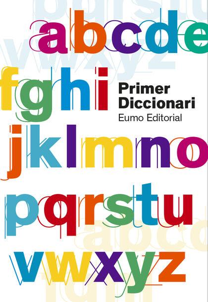 PRIMER DICCIONARI Eumo 9788497666657