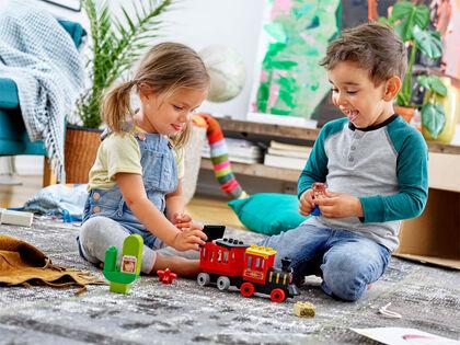 LEGO Duplo Tren toy story (10894)
