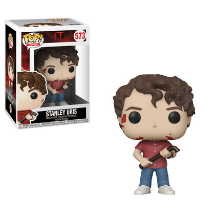 Funko POP! It Stan