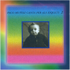 PACO MUÑOZ CANTA ALS XIQUETS 2
