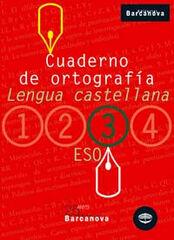 Barc s3 ortografía castellana