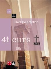 Religió ESO 4 Text 9788441211841