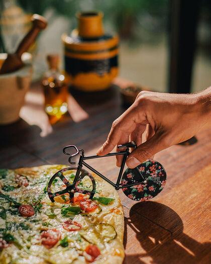 Talla pizza Doiy Bici Wild Rose