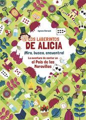 Laberintos de Alicia, Los