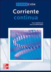 CORRIENTE CONTINUA CICLOS FORMATIVOS McGraw-Hill Quaderns 9788448147891