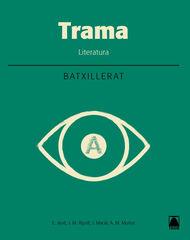B1 TRAMA LITERATURA +PAS I REPÁS Teide Text 9788430753956