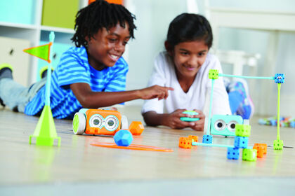 Botley the Robot Coding Activity Set Learning Resources