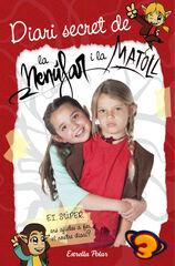 Diari secret de la Nenúfar i la Matoll