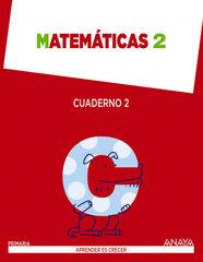 Ane e2 matemáticas-cuaderno 2/15