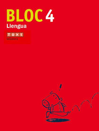 Català/Bloc 04 PRIMÀRIA 2 Bloc Text 9788441213623