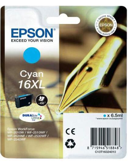 Rec Orig Epson T16XL Cyan