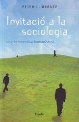 Invitació a la sociologia