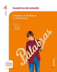 Castellano/Estudio/16 ESO 4 Santillana Text 9788490475683